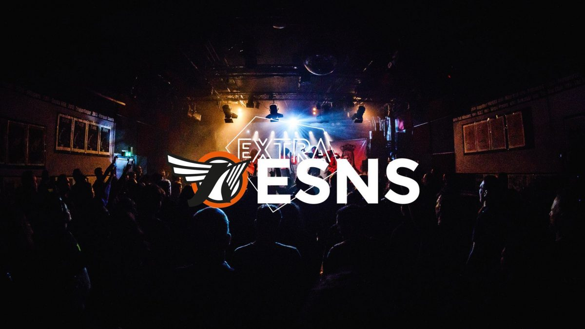 Panel Presentation at Groningen's Eurosonic Noorderslag